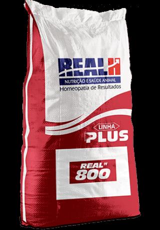 Real H 800