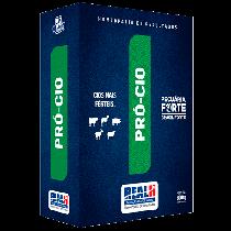 Pró-Cio - caixa com 24 und. de 600g