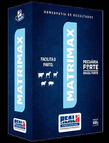 Matrimax - caixa com 24 und. de 600g