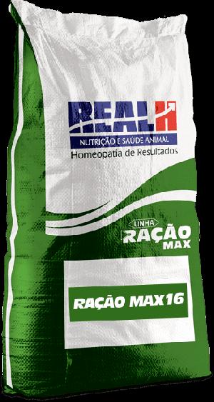 Raçãomax 16