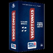 Vigotonus - caixa com 24 und. de 600g