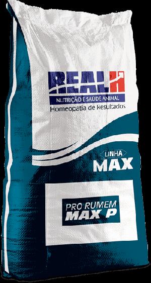 Ração Pró-Rumenmax-P