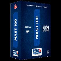 Mast 100 - caixa com 24 und. de 600g