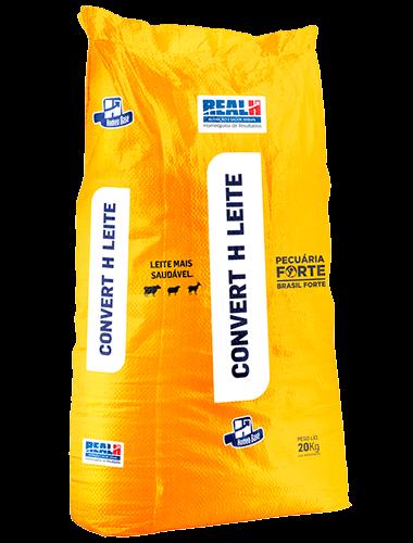 Convert H Leite - saco com 20kg