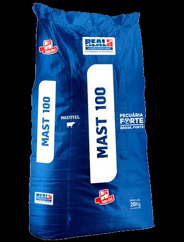 Mast 100 - saco com 20kg