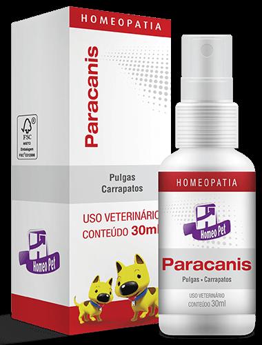 Paracanis