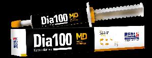 Dia 100 - caixa com 60 seringas de 36g