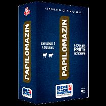 Papilomazin - caixa com 24 und. de 600g
