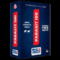 Parasit 100 - caixa com 24 und. de 600g
